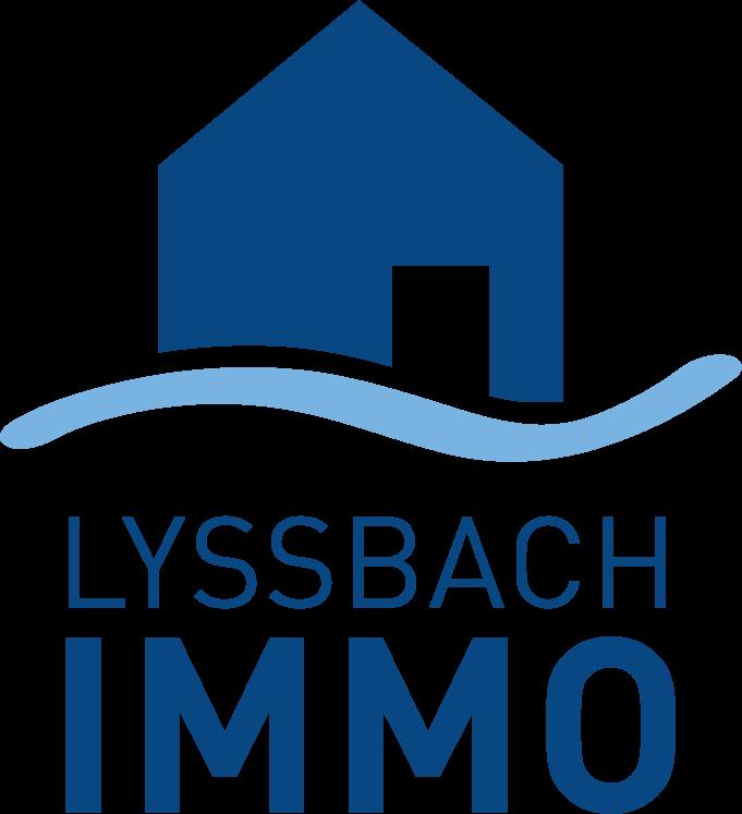 Logo Lyssbach Immo